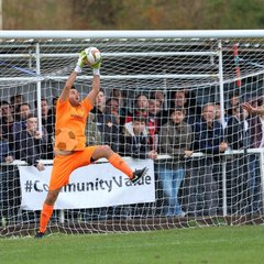 Chippenham Town V Kettering Town Match Pictures 8th Oct 2016