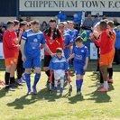 Chippenham Town 2 0 St Ives Town