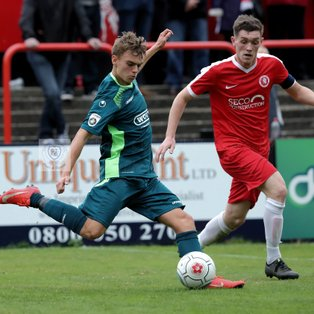 WELLING UNITED 4 0 CHIPPENHAM TOWN – Sat 7th October 2017