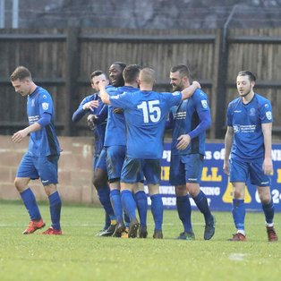 CHIPPENHAM TOWN 2 2 DARTFORD – Sat 20th January 2018