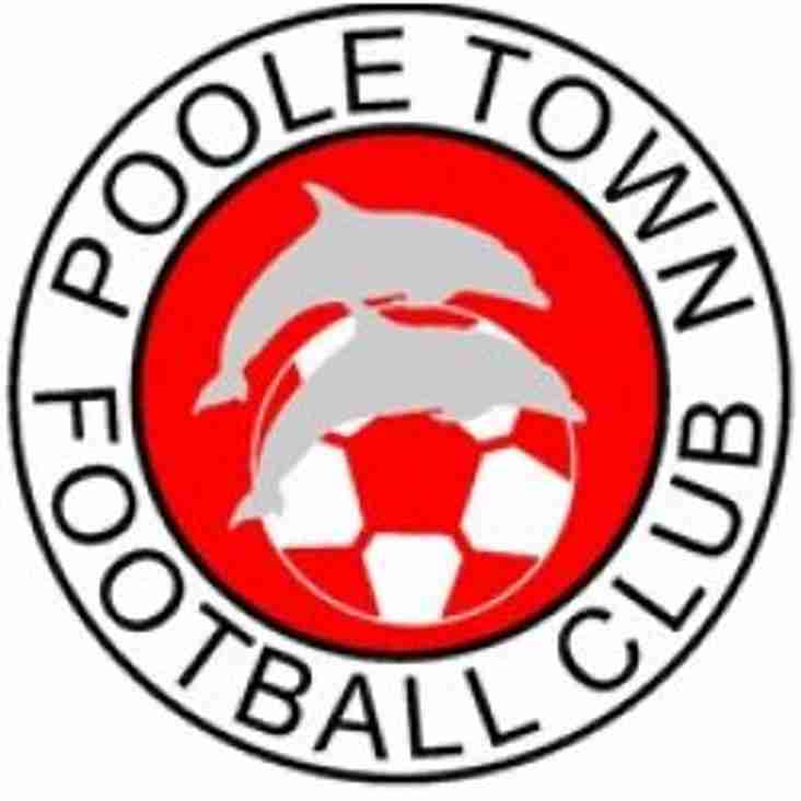 Chippenham Town V Poole Town 30th January 2018