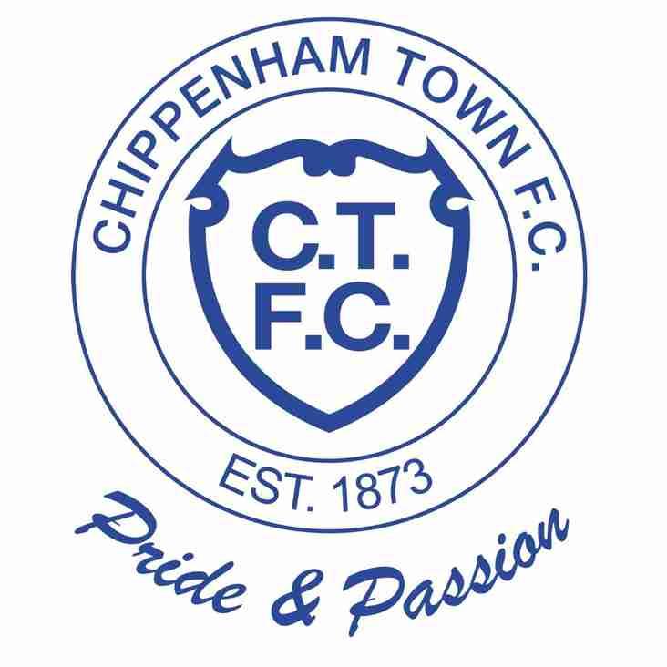 CHIPPENHAM TOWN FC END OF SEASON PRESENTATION NIGHT