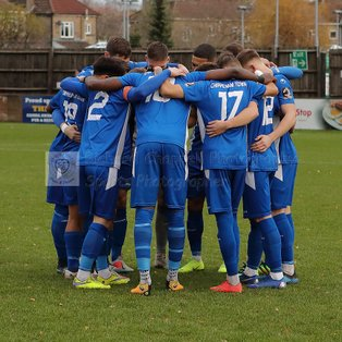 CHIPPENHAM TOWN 1 3 WESTON S MARE – Sat 1st Dec 2018
