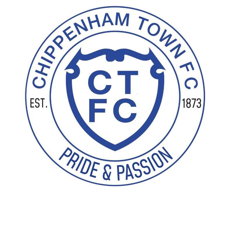 Chippenham Town Under 18's V Longwell Green 10th December 2018