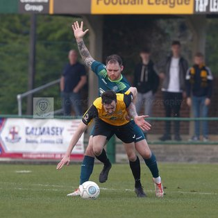 EAST THURROCK UNITED 2 1 CHIPPENHAM TOWN – Sat 30th March 2019