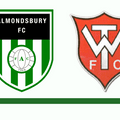 Almondsbury vs. Warminster Town