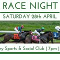 Almondsbury Race Night