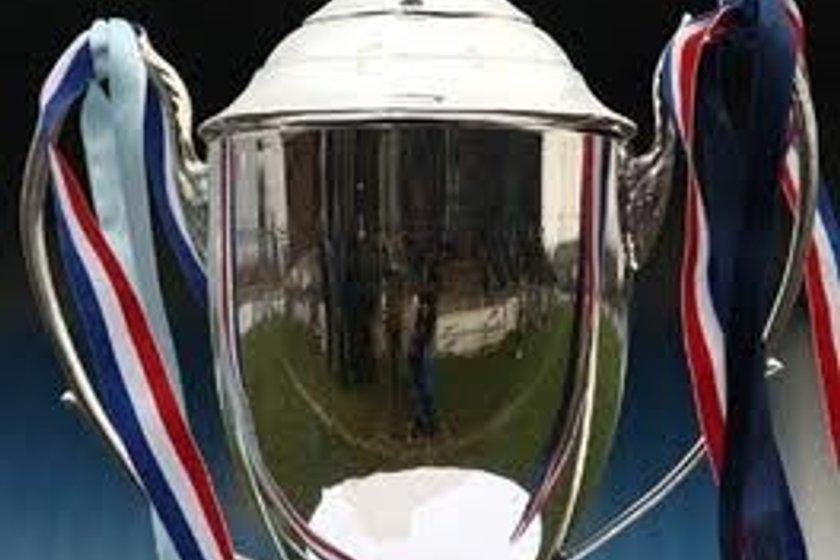 U12s Lancashire Cup Draw