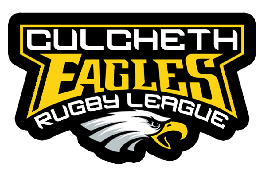 Culcheth Eagles U11s Win A New Kit.