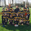 Woolston Rovers Golds vs. Culcheth Eagles