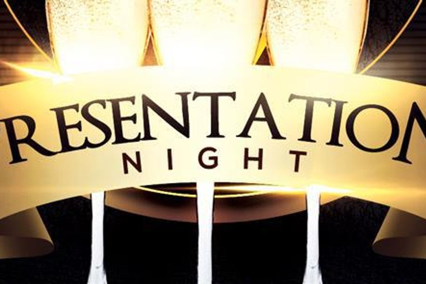 Additional Date For Presentation Nights
