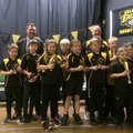 Leyland Warriors vs. Culcheth Eagles Owls