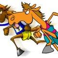 Culcheth Eagles Race Night