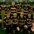 U14s lose to Orrell St. James Blues 6 - 22