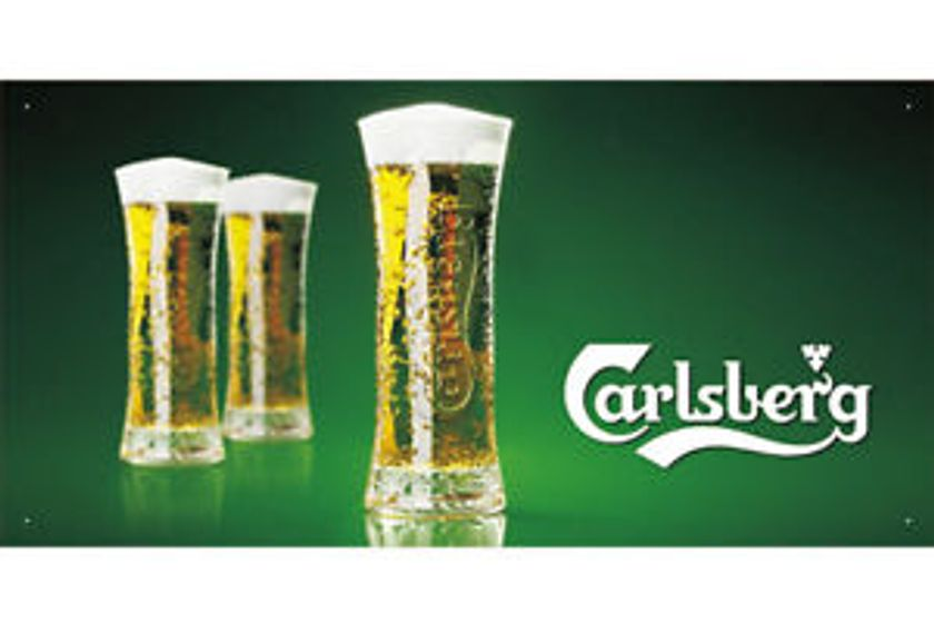 "Culcheth Sports Club ""The Daten"" Carlsberg Promotion"