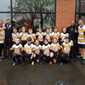 U11s OWLS beat Orrell St. James 32 - 18