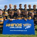 Blackbrook Royals vs. Culcheth Eagles