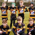 U10s lose to Shevington Sharks 38 - 20