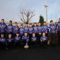 Sensational U12s Crowned BARLA Yorkshire Cup Champions