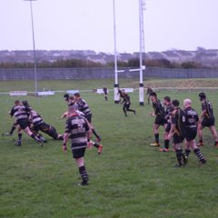 Steelers V Ambleside
