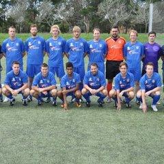 2014 Season