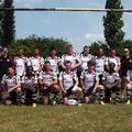 MK Wolves RL 1st Team lose to Kings Lynn Black Knights 56 - 16