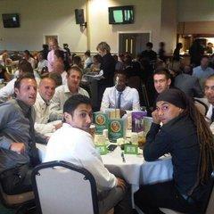 Mid Comb Awards Dinner - June 2011