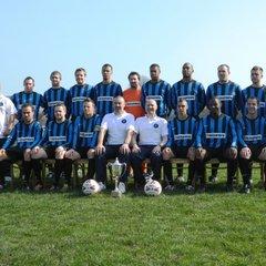 Squad 2010-2011