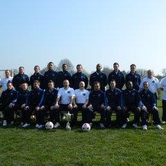 Squad 2011-2012
