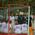 Mens 3rd XI  beat Stokesley 1 0 - 3