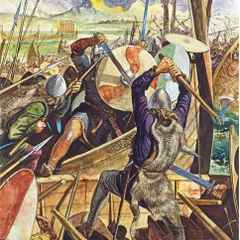 1000th anniversary of the Battle of Slaughtergate