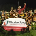 Wooden Spoon Charity Floodlit Festival