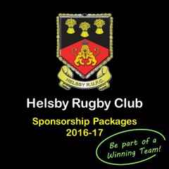Helsby RUFC Sponsorship Launch 2016-17
