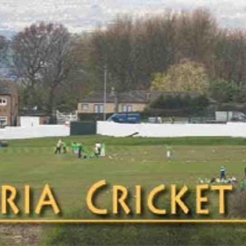 Spen Victoria Cricket Club Images