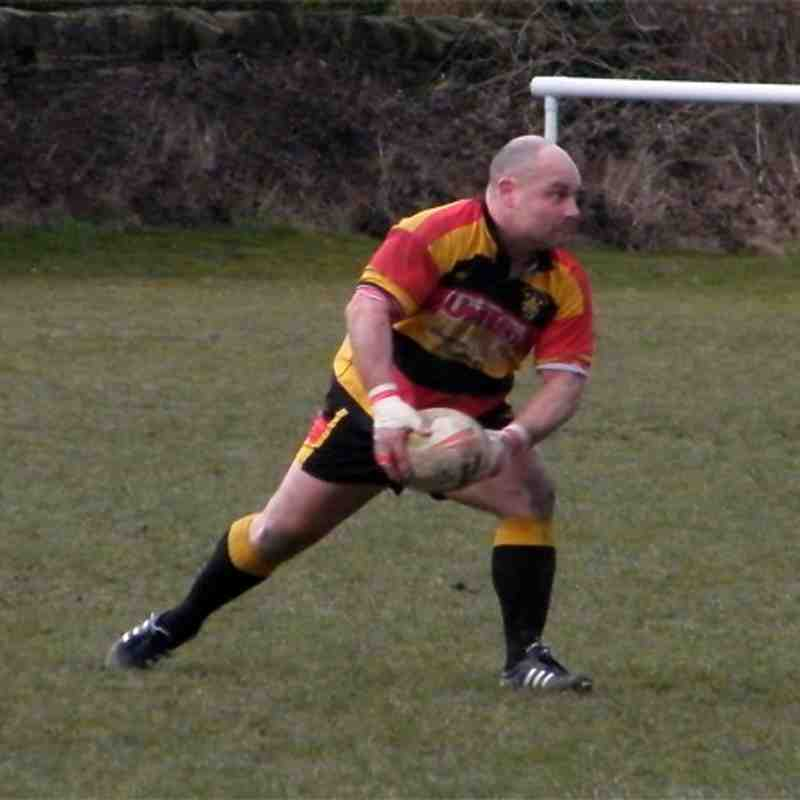 Brighouse Rangers v Wortley Dragons 13/03/10
