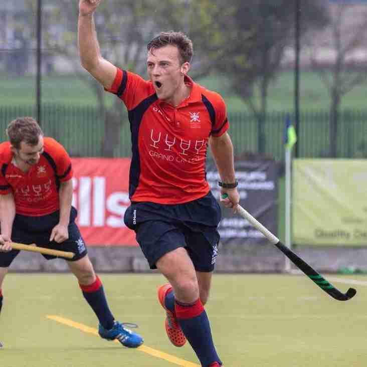 Chris Harden Appointed Men's 1st XI Player Coach