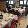 Pre-Match Lunch availability