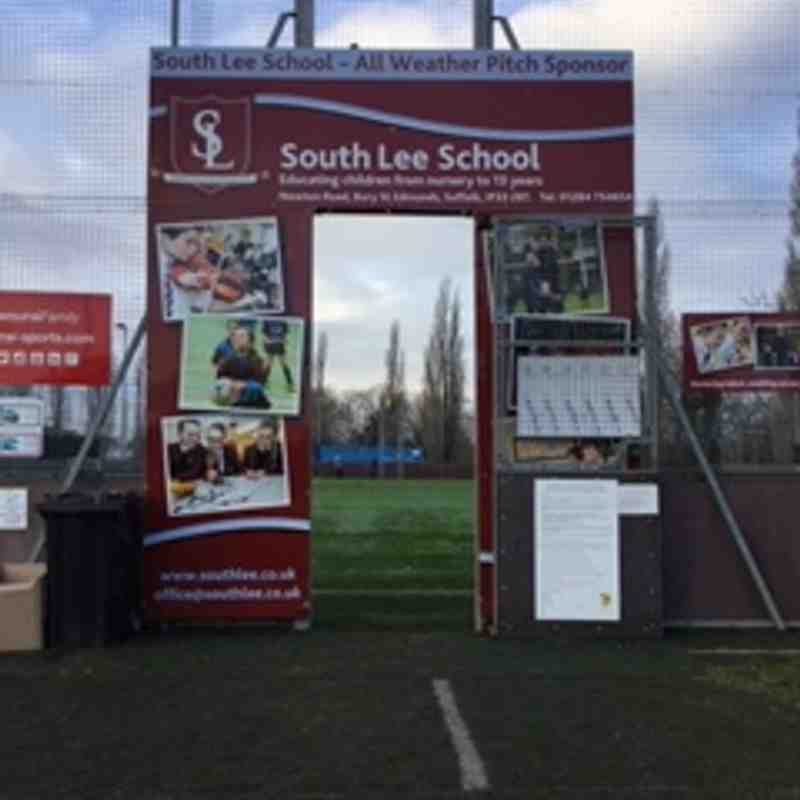 All Weather Training Pitch for hire