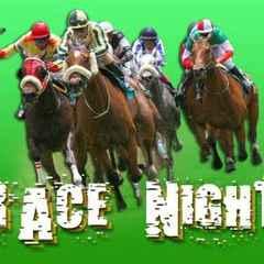 Race Night February 2016