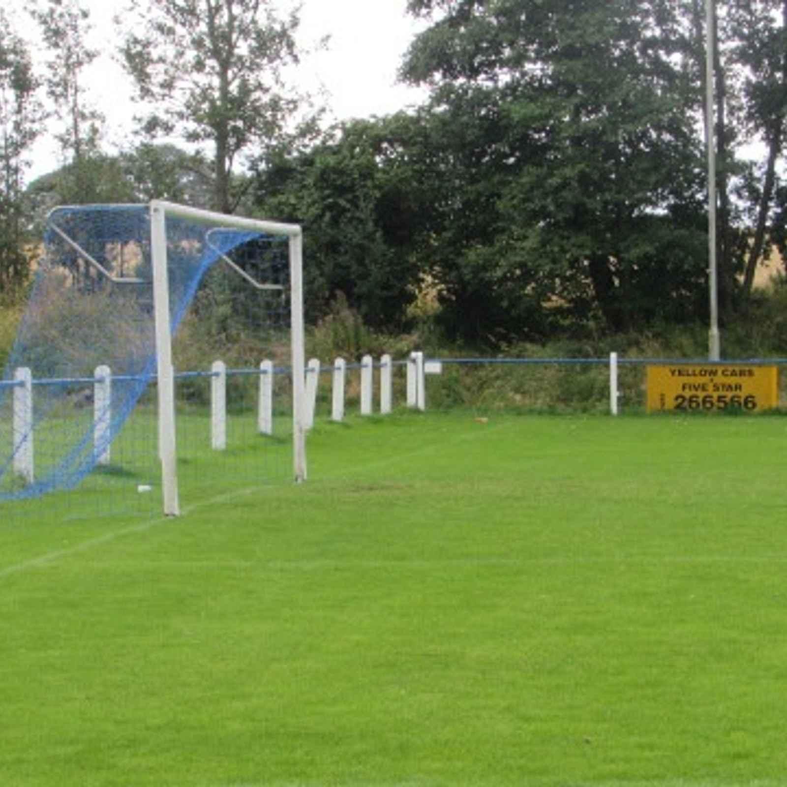 U18's Goal Keeper Required