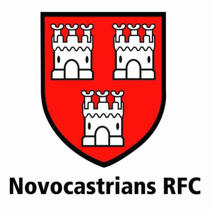 Novos Sponsorship Opportunities