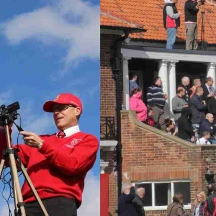 WANTED: Cameraman and Editor