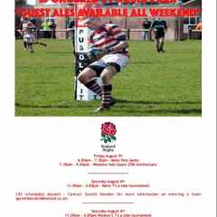 Festival of Rugby