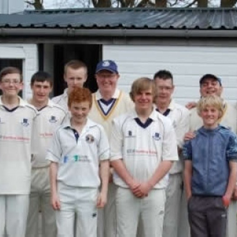 Marchmont 3 1/0 - 0/0 Falkland 3rd XI