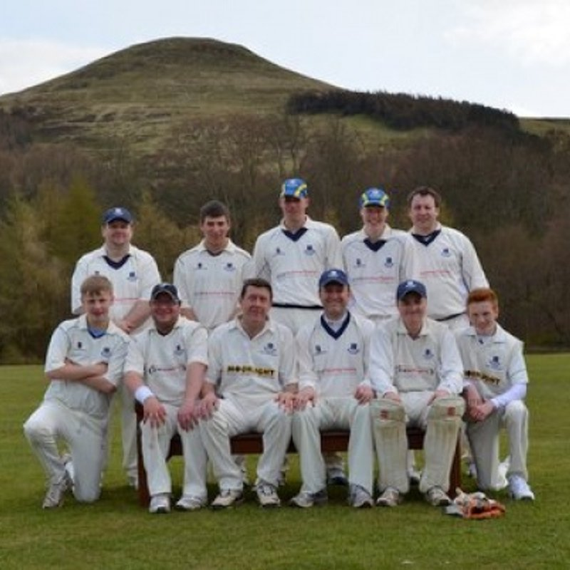Falkland 2nd XI vs. Livingston