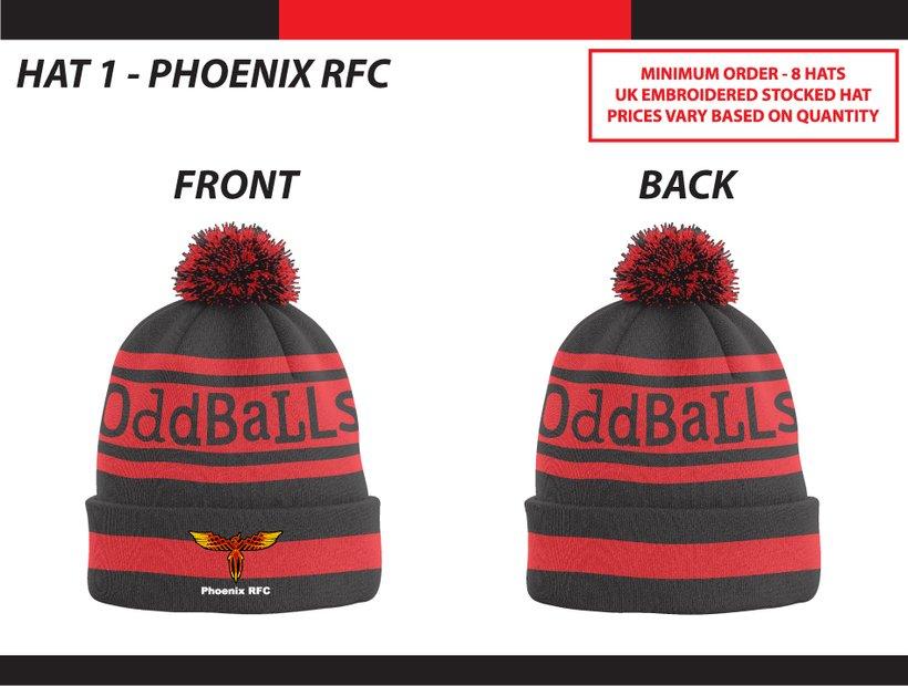 909b3f1f0d0 Oddballs Obble Hats. ↧ Show more ↥ Show less
