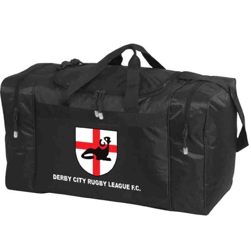 Branded Kit Bag