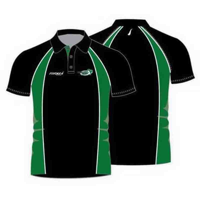 25th Anniversary Polo Shirt