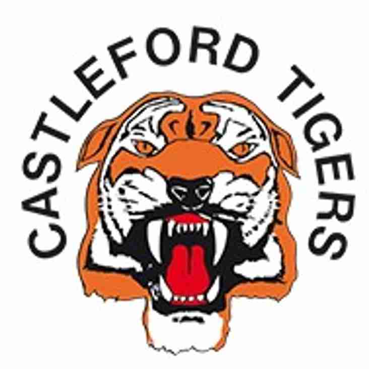 Midlands Rugby League Link up with Tigers