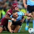 GB Lions to Join State of Origin?